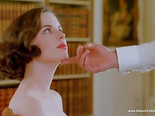 Kate Beckinsale Undressed Scenes - Pressed - HD
