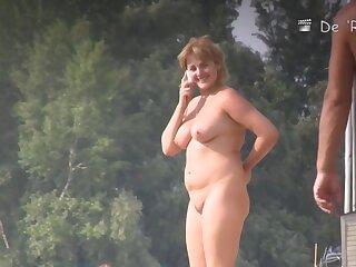 Lovely body of men sunbathes denude shapes in plain sight trollop
