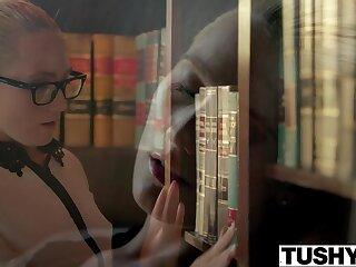 Tushie Curvy AJ Applegate Punished Away foreign Say no to Big-shot