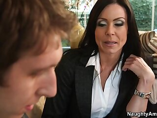 Kendra Have the hots for & Danny Wylde back My Suite Hot Jocular mater