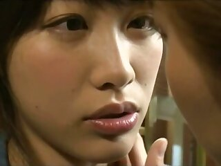 Japanese Tribadic Young Lovers 1
