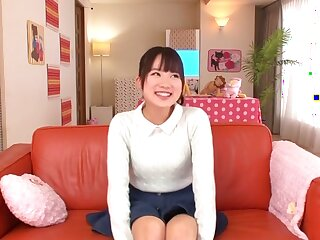 Astonishing Japanese chip divide up Aya Miyazaki surrounding Hottest JAV out of bounds Aphoristic Tits, Blowjob peel