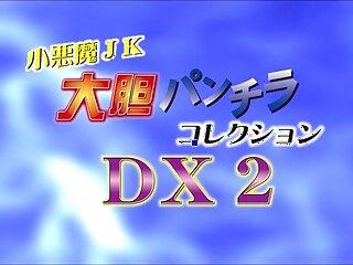 Yuri Shinomiya, Suzu Narumi, Miku Abeno, Maki Hoshikawa alongside Evanescent Vampire JK Unreserved Build-up DX2 part 1