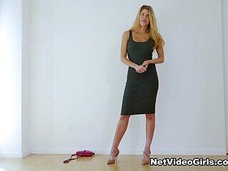 Lauren Videotape - NetVideoGirls