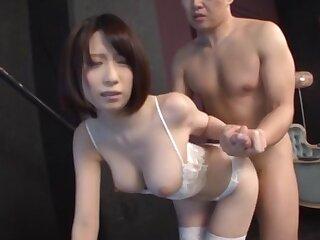 Tread Japanese porn at hand young Takamiya Yui